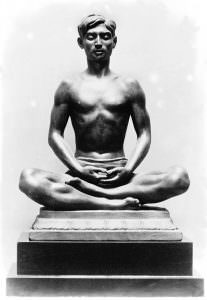 Dhyana Meditation